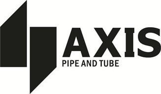 AXIS PIPE AND TUBE