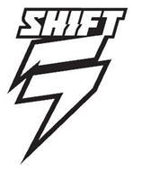 SHIFT S