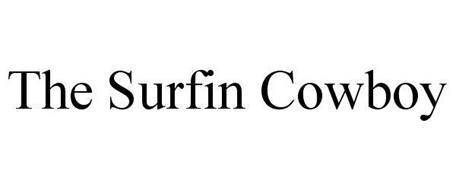 THE SURFIN COWBOY
