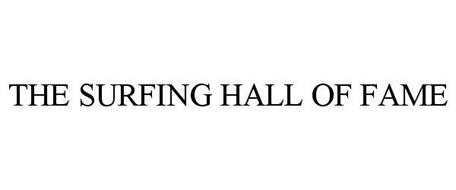 THE SURFING HALL OF FAME