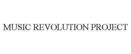 MUSIC REVOLUTION PROJECT
