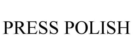 PRESS POLISH