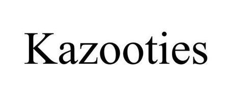 KAZOOTIES