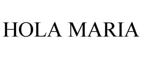 HOLA MARIA