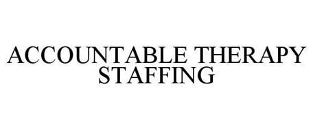 ACCOUNTABLE THERAPY STAFFING
