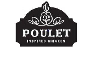 POULET INSPIRED CHICKEN