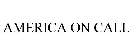AMERICA ON CALL