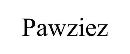 PAWZIEZ