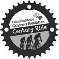 UNITEDHEALTHCARE CHILDREN'S FOUNDATION CENTURY RIDE