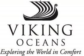 VIKING OCEANS EXPLORING THE WORLD IN COMFORT