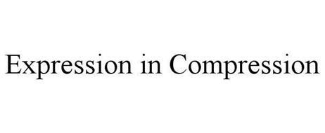 EXPRESSION IN COMPRESSION
