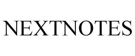 NEXTNOTES