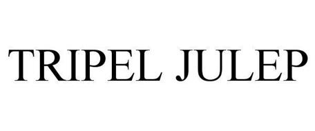 TRIPEL JULEP