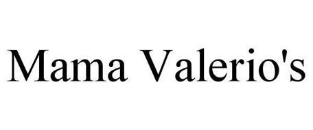 MAMA VALERIO'S