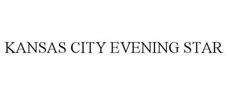 KANSAS CITY EVENING STAR