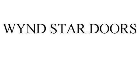 WYND STAR DOORS