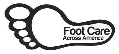 FOOT CARE ACROSS AMERICA