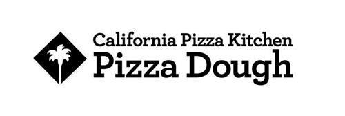 CALIFORNIA PIZZA KITCHEN PIZZA DOUGH