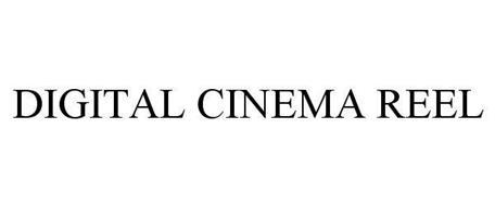 DIGITAL CINEMA REEL