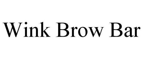 WINK BROW BAR