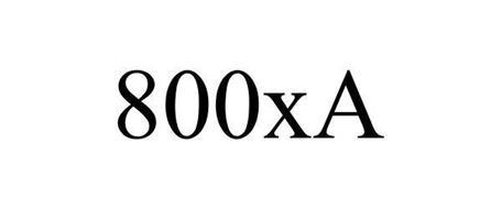 800XA