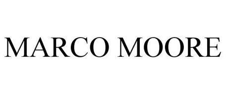 MARCO MOORE