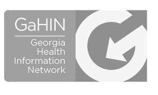 GAHIN GEORGIA HEALTH INFORMATION NETWORK G
