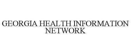 GEORGIA HEALTH INFORMATION NETWORK