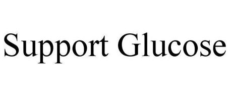 SUPPORT GLUCOSE