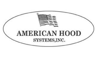 AMERICAN HOOD SYSTEMS, INC.