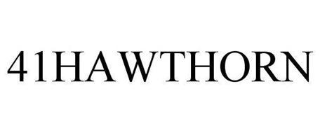 41HAWTHORN
