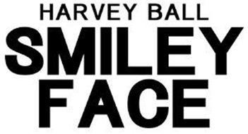 HARVEY BALL SMILEY FACE