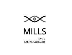 MILLS EYE + FACIAL SURGERY