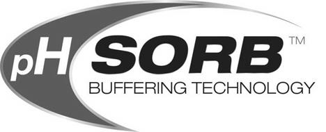 PH SORB BUFFERING TECHNOLOGY