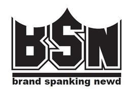 BSN BRAND SPANKING NEWD