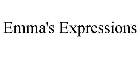 EMMA'S EXPRESSIONS