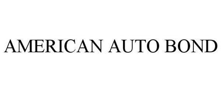 AMERICAN AUTO BOND