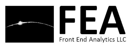 FEA FRONT END ANALYTICS LLC