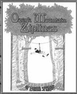 OZARK MOUNTAIN ZIPLINESAT EUREKA SPRINGS