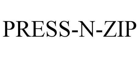 PRESS-N-ZIP