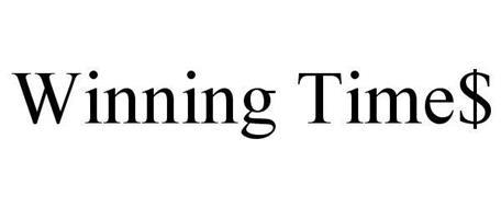 WINNING TIME$