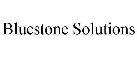 BLUESTONE SOLUTIONS