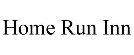 Home run inn inc trademarks 12 from trademarkia page 1 for Home run inn