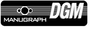 MANUGRAPH DGM
