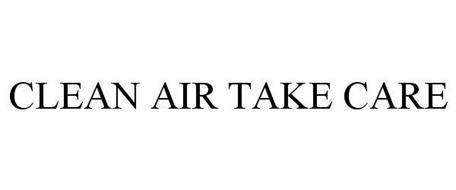 CLEAN AIR TAKE CARE