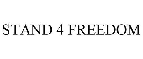 STAND 4 FREEDOM