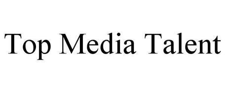 TOP MEDIA TALENT