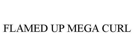 FLAMED UP MEGA CURL
