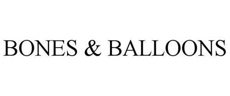 BONES & BALLOONS