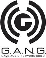 G.A.N.G. GAME AUDIO NETWORK GUILD